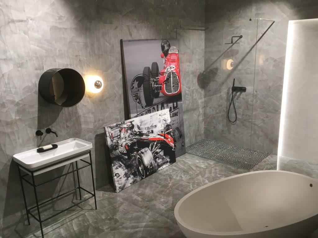 Empresa de reformas de baños y cocinas